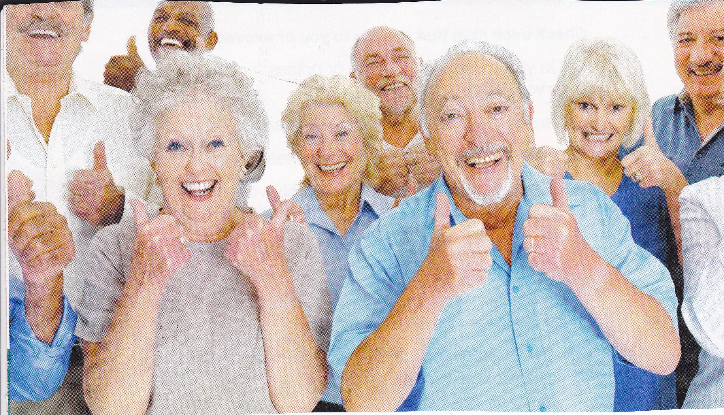 Consejos para motivar al adulto mayor parte 1 vida abuelo for Sillas para tercera edad
