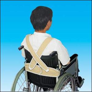 Faja para silla de ruedas
