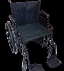 silla bariátrica