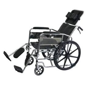 silla de ruedas comoda