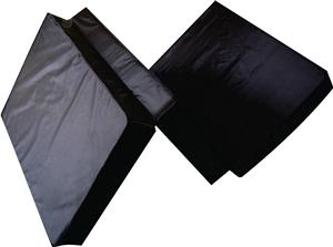 colchón de 3 secciones