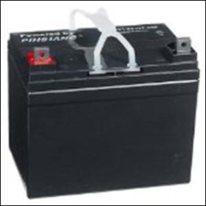 Batería para Silla de Ruedas