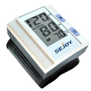 Baumanómetro o tensiómetro digital