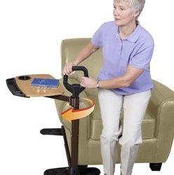 Bastón para sillón