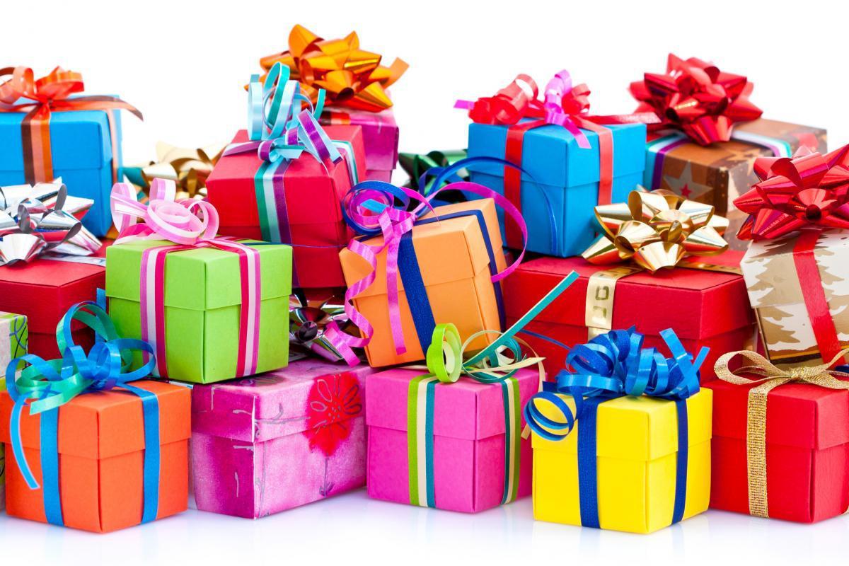 regalos para los adultos mayores  parte 1