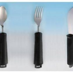 Set de utensilios flexibles