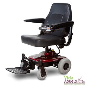 silla-de-ruedas-electrica-ligera-jimmie