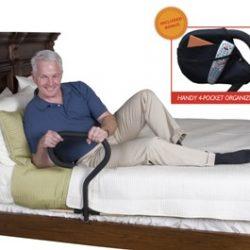 bastón para cama