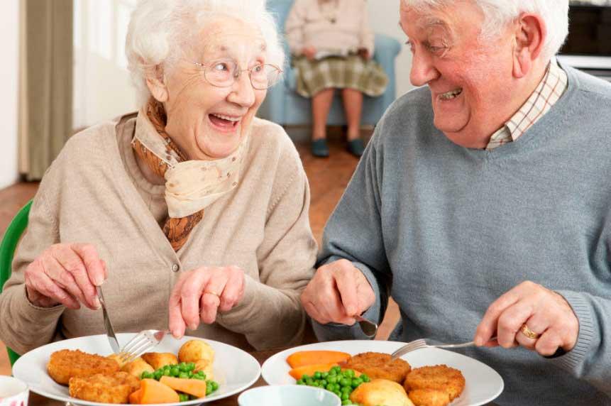 Alimentos nutritivos para adulto mayor alimentos saludables para adulto mayor comidas - Casa para ancianos ...