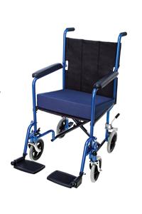 Coj n con forma de cu a para silla de ruedas vida abuelo - Cojin silla de ruedas ...