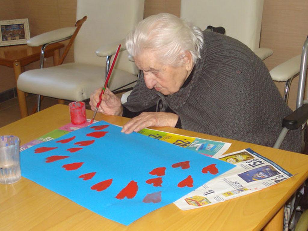 Manualidades Para Ancianos Tercera Edad Www Imagenesmy Com
