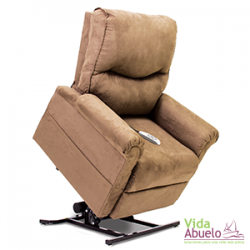 sillon-electrico-reclinable-3-posiciones-beige