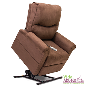 sillon-electrico-reclinable-3-posiciones-cafe